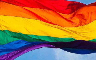 LGBT dalam Kemanusiaan