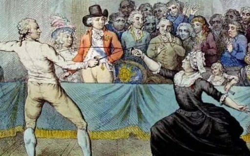 Pembedahan Peran Gender secara Historis