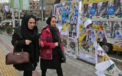 Assalamualaikum: behind the hidden street harassment and the abused Islamic greeting